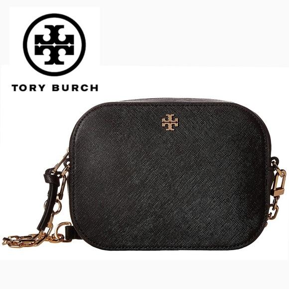 Sale 🎉 Tory Burch Robinson Round Crossbody 48e6252dcb98